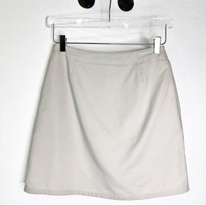 Patagonia Skort Skirt